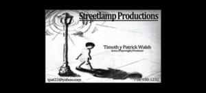 Streetlamp Productions