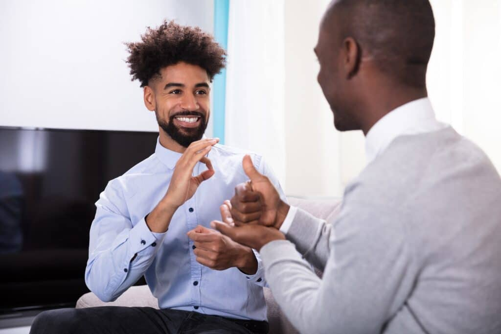 Top 10 Reasons to Hire Deaf Employees